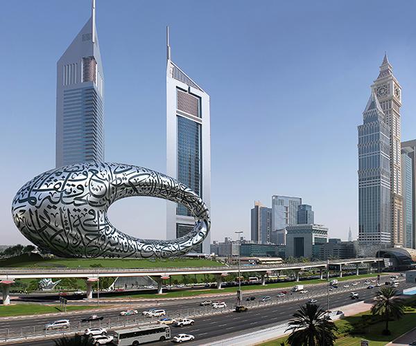 Imprimarea 3D si constructiile fabuloase ale viitorului