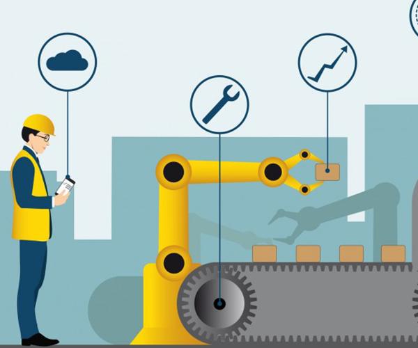 Conectori conformi cerintelor Industriei 4.0