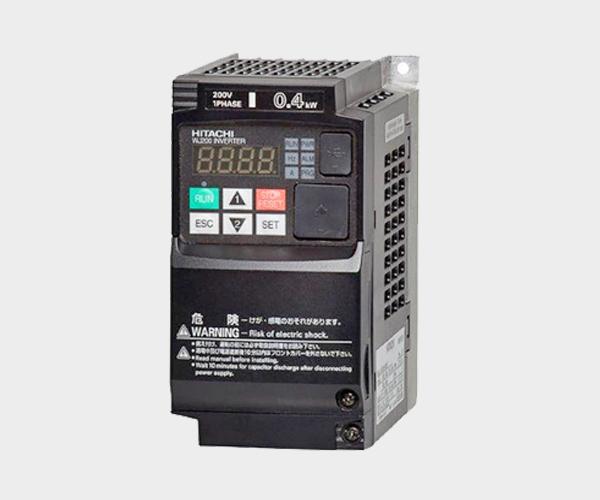 Invertor Compact Drive Seria WJ-200