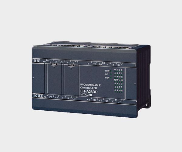 PLC Compact Seria Micro-EH