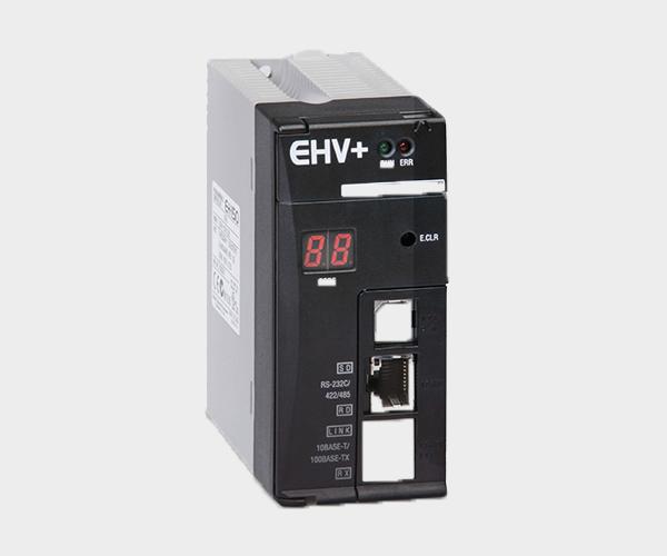 PLC Modular Seria EHV+