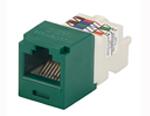 Conector Ethernet CJ688TPGR, RJ45, mama, montare pe cablu, lungime 15.87mm,adancime 38.15mm