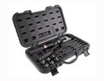 Cleste de sertizat hidraulic pentru cabluri, dimensiune 6-185 mm², livrat cu 6 matrite