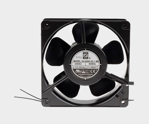 HVAC si ventilatoare